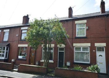 Thumbnail 2 bedroom property for sale in St. James Street, Farnworth, Bolton