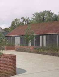 Thumbnail 3 bed detached bungalow for sale in Abbey Road, Leiston, Suffolk