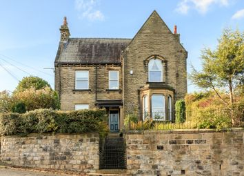 Thumbnail 3 bed detached house for sale in Liversedge Hall Lane, Liversedge