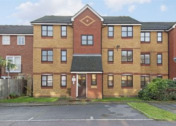 Thumbnail 1 bed flat for sale in Sherfield Close, New Malden, Surrey