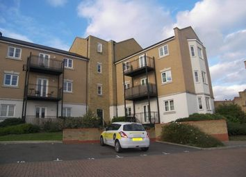 Thumbnail 2 bed flat to rent in Aerofoil Grove, Colchester, Essex