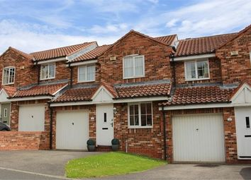 Thumbnail 3 bed terraced house for sale in Anvil Way, North Cowton, Northallerton, North Yorkshire.