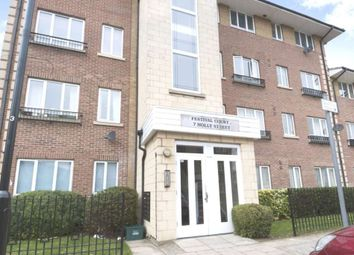 Thumbnail 1 bed flat for sale in Festival Court, Dalston