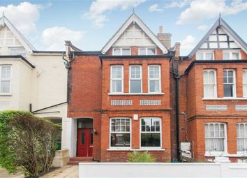 Thumbnail 2 bed flat to rent in Nemoure Road, London