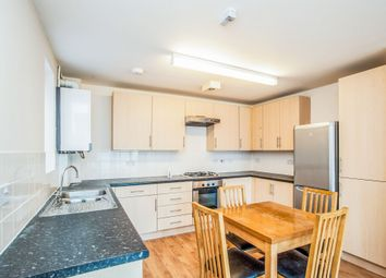 Thumbnail 2 bed flat for sale in Queen Marys Avenue, Watford