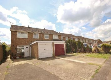 Thumbnail 3 bed end terrace house for sale in Orpwood Way, Abingdon