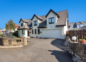 Thumbnail 5 bed detached house for sale in Springvale Road, Ayr, South Ayrshire