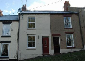 Thumbnail 2 bed terraced house to rent in The Banks, Long Buckby, Northampton