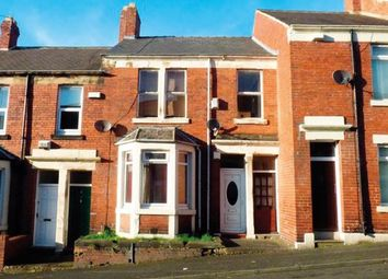Thumbnail 3 bed flat for sale in 4 Saltwell Street, Gateshead, Tyne And Wear