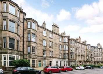 Thumbnail 5 bed flat to rent in Polwarth Crescent, Edinburgh