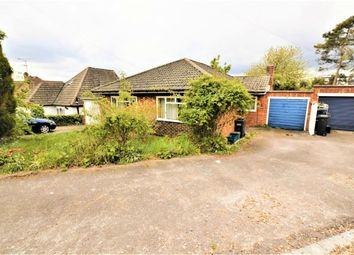 Thumbnail 2 bedroom detached bungalow for sale in Croham Mount, Sanderstead, South Croydon