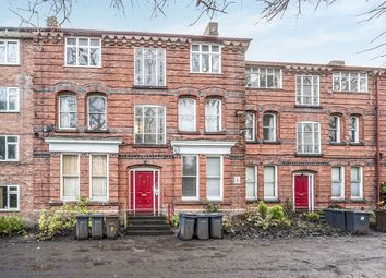 Thumbnail 1 bed flat for sale in Park Terrace, Waterloo, Liverpool
