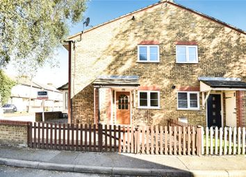 Thumbnail 1 bed end terrace house for sale in Cowley Mill Road, Uxbridge, Middlesex