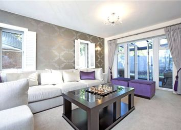 Thumbnail 5 bed detached house for sale in Equus Close, Hedgerley Lane, Gerrards Cross, Buckinghamshire