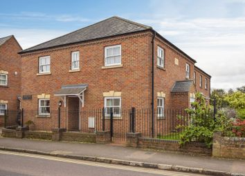 Thumbnail 2 bedroom flat for sale in Station Road, Toddington, Dunstable