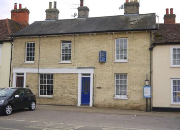 Thumbnail 2 bedroom terraced house to rent in Long Melford, Sudbury, Suffolk