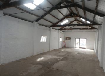 Thumbnail Light industrial to let in Cornishway North, Galmington Trading Estate, Taunton, Somerset