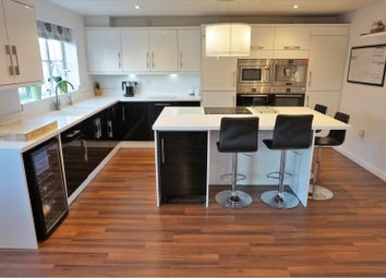 Thumbnail 5 bed detached house for sale in Cropthorne Drive, Climping