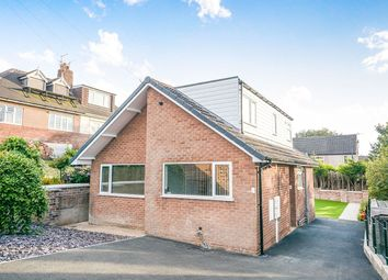 Thumbnail 3 bed bungalow to rent in Alexandra Road East, Chesterfield