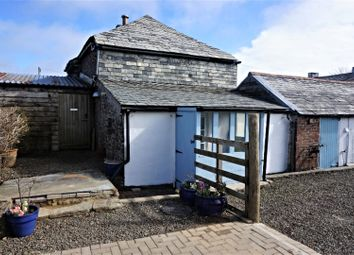 Thumbnail 1 bed flat for sale in St. Gennys, Bude