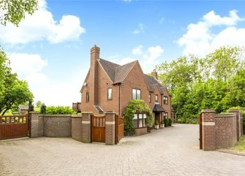 Thumbnail 5 bed detached house for sale in Lower Broadheath, Worcester, Worcestershire