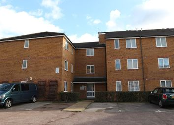 Thumbnail 1 bed property to rent in Brindley Close, Wembley