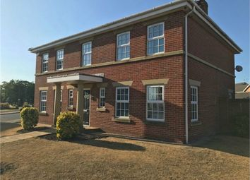 Thumbnail 4 bedroom detached house to rent in Victory Boulevard, Lytham St. Annes, Lytham, Lancashire, United Kingdom