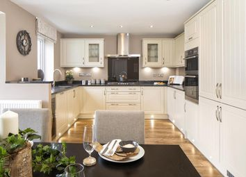 """4 bed detached house for sale in """"Holden"""" at Overstone Road, Sywell, Northampton NN6"""