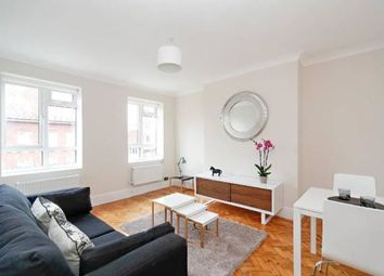 Thumbnail 3 bed flat to rent in Whites Square, London