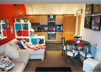 Thumbnail 2 bed flat to rent in New Road, Barnsley