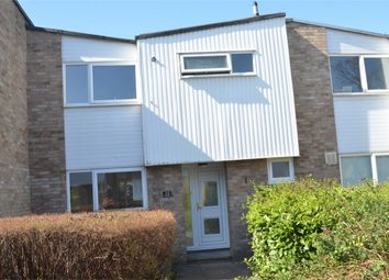 Thumbnail 3 bed terraced house for sale in Radnor Walk, Shirley, Croydon