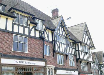 Thumbnail 1 bed flat to rent in Grange Court, Grange Gardens, Pinner