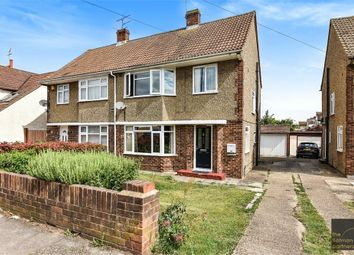 Thumbnail 3 bed semi-detached house for sale in Langley Road, Langley, Berkshire