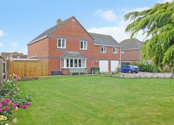 Thumbnail 5 bed detached house for sale in High Street, Ingoldmells, Skegness, Lincolnshire