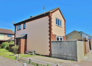 Thumbnail 2 bedroom semi-detached house for sale in Langton Farm Gardens, Portsmouth