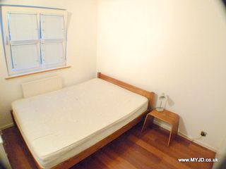 Thumbnail 1 bed flat to rent in (Professional House Share), Rope Street, Canada Water