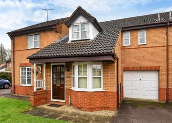 Thumbnail 3 bedroom terraced house to rent in Wellington Avenue, Banbury