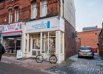 Thumbnail Retail premises to let in 6 Burscough Street, Ormskirk