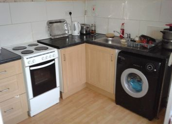 Thumbnail 1 bed flat to rent in Broughton Road, Handsworth Birmingham