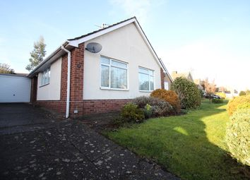 Thumbnail 2 bed detached bungalow for sale in Greenacres Road, St Johns, Worcester