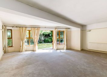 Thumbnail 4 bedroom detached house for sale in Chobham Road, Knaphill