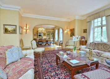 Thumbnail 6 bed flat to rent in Hanover House, St Johns Wood, London