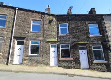 Thumbnail 4 bed terraced house for sale in Harehill Street, Todmorden