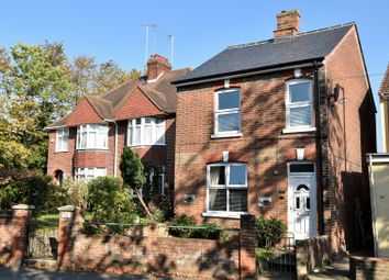 Thumbnail 2 bed detached house for sale in Mersea Road, Colchester