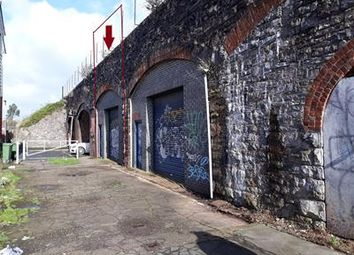 Thumbnail Light industrial to let in Arch 3, Off Okehampton Place, Exeter