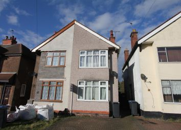 Thumbnail 2 bedroom semi-detached house for sale in Regent Street, Barwell, Leicester