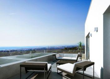 Thumbnail 3 bed apartment for sale in Altos De Los Monteros, Spain