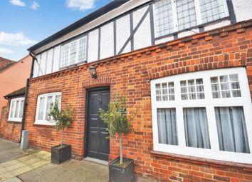 Thumbnail 2 bedroom semi-detached house to rent in High Street, Newport, Newport