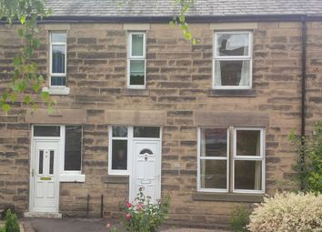 Thumbnail 3 bed property to rent in South Park Avenue, Darley Dale, Matlock, Derbyshire