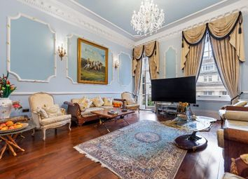 Thumbnail 3 bed flat for sale in Prince Consort Road, London